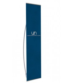 Porta pendon smart 50x200