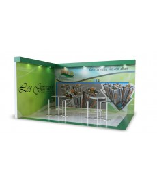 Stand Ferial 3.5x3.5 mts